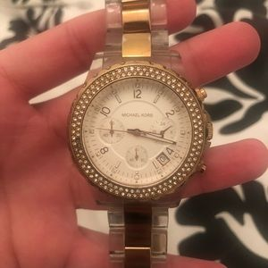 MICHAEL KORS Madison Women's Watch